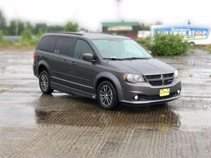 2016 Dodge Grand Caravan for Sale in Marysville, WA