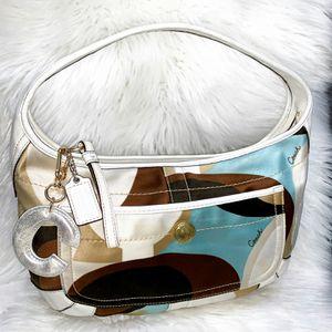 Authentic Coach Shoulder Bag for Sale in Chandler, AZ