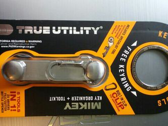 Multitool Keychain for Sale in Peoria,  IL