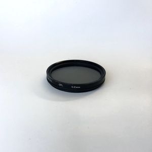 Rocketfish 52mm CPL Circular Polarizer Filter (RF-CP52) for Sale in Riverside, CA
