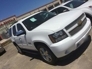2012 Chevy Tahoe for Sale in Houston, TX