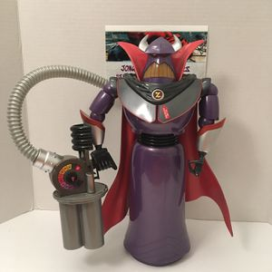 """Toy Story Zurg 15"""" Talking Figure for Sale in Miami, FL"""