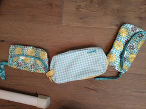 Pampers Diaper and Wipe Holder/Wristlets for Sale in Gilbert, AZ