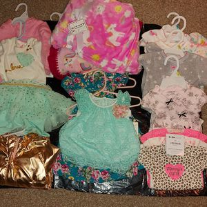 3 Month Baby Girl Clothes for Sale in Kennesaw, GA