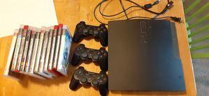 PS3 for Sale in Lincoln, NE