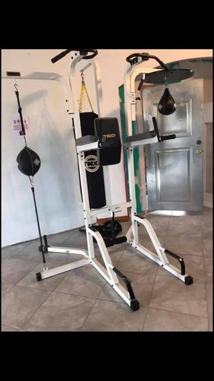 TKO workout station for Sale in Brownsville, TX