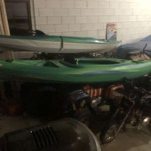 Kayaks for Sale in Akron, OH