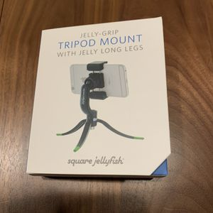 Tripod Mount For Smartphones for Sale in San Jose, CA