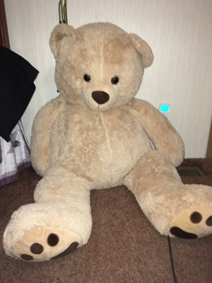 Stuffed animals for Sale in Madisonville, TX