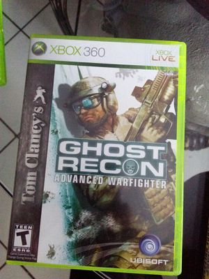 Xbox 360 game for Sale in Tampa, FL
