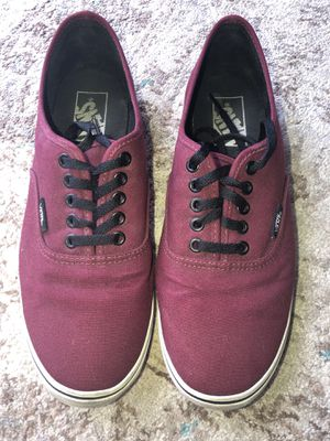 Vans Shoes for Sale in Poplar Grove, IL