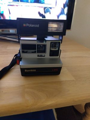 Polaroid and Digital Cameras w/ film for Sale in Henderson, NV