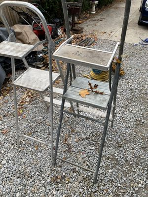 Step ladders for Sale in North Ridgeville, OH