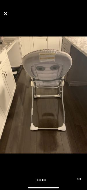 High chair for Sale in Annandale, VA