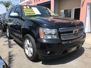2009 Chevrolet Tahoe for Sale in Bell, CA