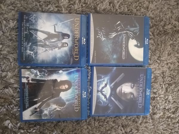 Underworld Legacy Collection