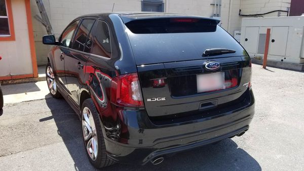2011 Ford Edge Sport AWD LOW MILES