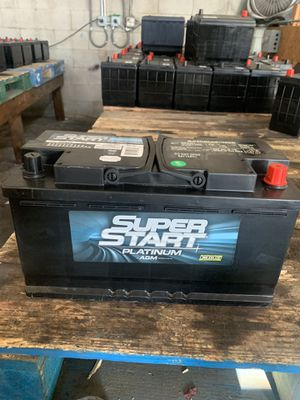 Mercedes/ BMW Battery for Sale in Los Angeles, CA