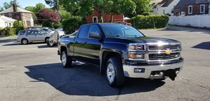 2014 Chevy Silverado LTZ- 36k miles for Sale in Yonkers, NY