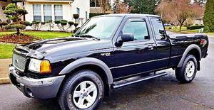 ֆ12OO Ford Ranger 4WD for Sale in San Jose, CA