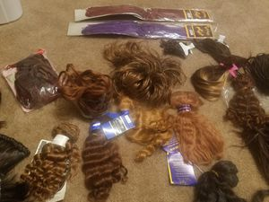 Hair pieces for Sale in Stockton, CA