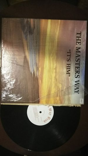 LP The Masters way for Sale in Jacksonville, FL