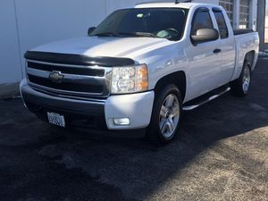 2008 Chevy Silverado LTZ for Sale in Oak Lawn, IL