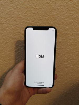 iPhone X 64GB (Verizon) for Sale in Seattle, WA