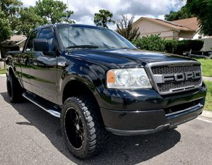 """F150 Upgrades Lifted All Terrain Tires 22"""" Prem/Wheels LowMiles Pick Up Truck Obo for Sale in Orlando, FL"""