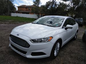 2014 Ford Fusion Hybrid for Sale in Tampa, FL