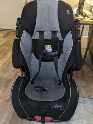Alpha Omega car seat for Sale in Fair Oaks, CA