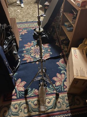 CB700 hi-hat stand for Sale in Lynnwood, WA