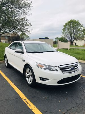 Ford Taurus 2011 SEL V6 3.6 for Sale in Columbus, OH
