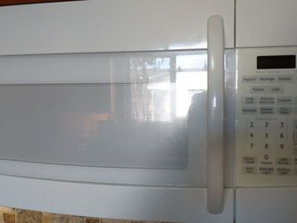 GE Microwave for Sale in Pasco,  WA
