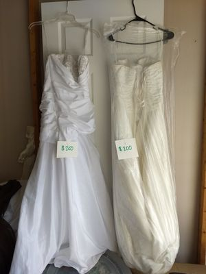 Wedding Dresses for Sale in Durham, NC