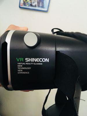 Virtual reality sunglasses for Sale in El Paso, TX