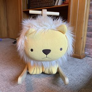 Lion Cub Rocker for Sale in Portland, OR