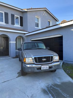 2004 Ford Ranger for Sale in Norco, CA