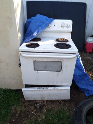 Stove for Sale in Hindsville, AR