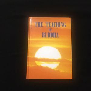 The Teaching Of Buddha for Sale in Woodbridge Township, NJ