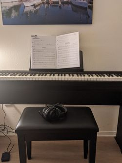 Roland FP-Digital Piano Package for Sale in Irvine,  CA