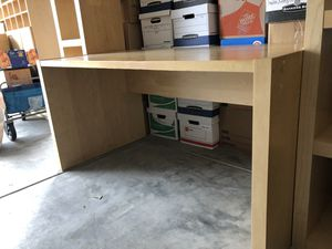 Desk - $60 for Sale in Portland, OR