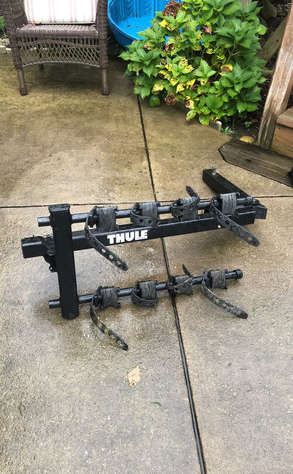 Bike Rack - Thule