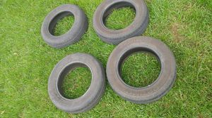 Handkook tires P195/65/R15 for Sale in Grand Prairie, TX