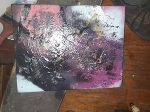 Abstract painting for Sale in Memphis, TN