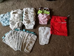 Cloth Diaper Lot for Sale in Milwaukie, OR