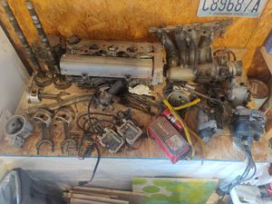 Integra b18b parts for Sale in Yelm, WA