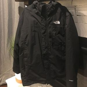 The North Face Triclimate Hyvent Jacket for Sale in Laguna Beach, CA
