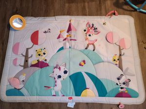 Large tiny love playmat for Sale in Virginia Beach, VA