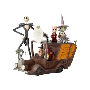 Jim Shore TERROR TRIUMPHANT Polyresin Nightmare Before Christmas for Sale in Riverside, CA